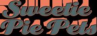 Sweetie Pie Pets Logo